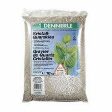 Dennerle Kristall-Quarz природный белый 10 кг