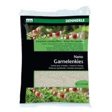 Dennerle Nano Garnelenkies Sunda white 2 кг