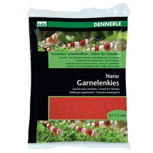 Dennerle Nano Garnelenkies Indian red 2 кг
