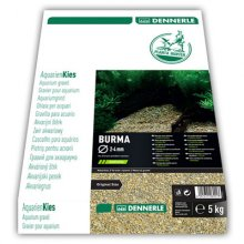 Dennerle Nature Gravel Plantahunter Burma 12-15 мм 5 кг