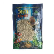 ЭКО грунт Медоса кварцевый Куба-XL 3,5 кг
