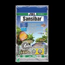 Аквариумный грунт JBL Sansibar Grey 10 кг