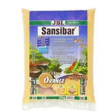 Аквариумный грунт JBL Sansibar Orange 10 кг