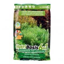 Питательный грунт Dennerle NutriBasis 6in1 2,4 кг