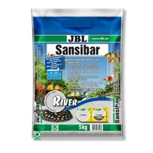 Аквариумный грунт JBL Sansibar Snow 5 кг