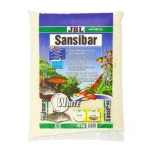 Аквариумный грунт JBL Sansibar White 10 кг