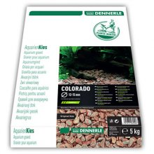 Dennerle Nature Gravel Plantahunter Colorado 12-15 мм 5 кг