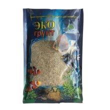 ЭКО грунт Медоса кварцевый Куба-1 3,5 кг