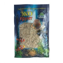 ЭКО грунт Медоса кварцевый Куба-2 3,5 кг